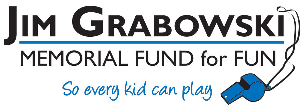 jim grabowski memorial fund for fun logo