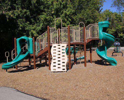 Laverty Park playground