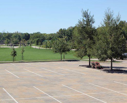 Riverside Park All Weather Fields