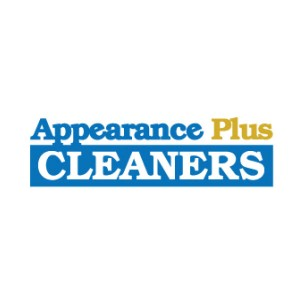 appearance plus cleaners logo