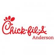 chick-fil-a anderson logo