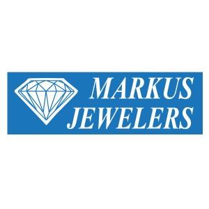 markus jewelers logo