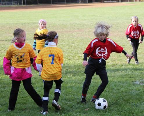 Juilfs Park soccer
