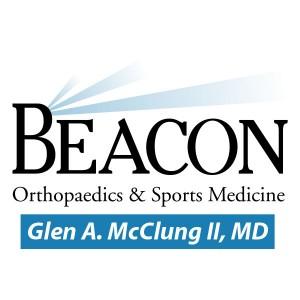 Beacon ortho Glen McClung logo
