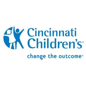 Cincinnati Children's Hospital logo