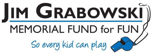 jim grabowski memorial fund for fun logo