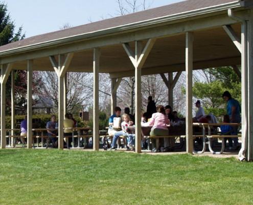 Juilfs Park Shelter #2