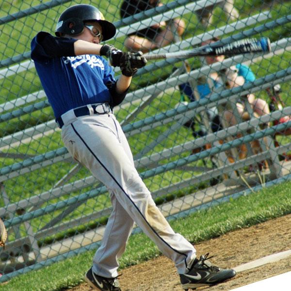 Baseball at Beech Acres Park