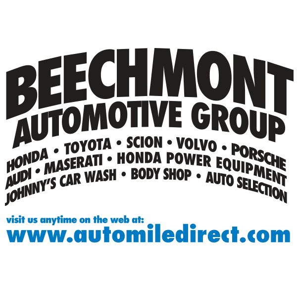 beechmont automotive group logo