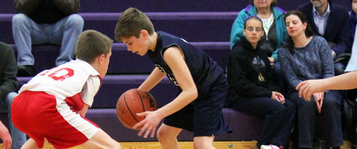 boys youth basketball competitive leagues