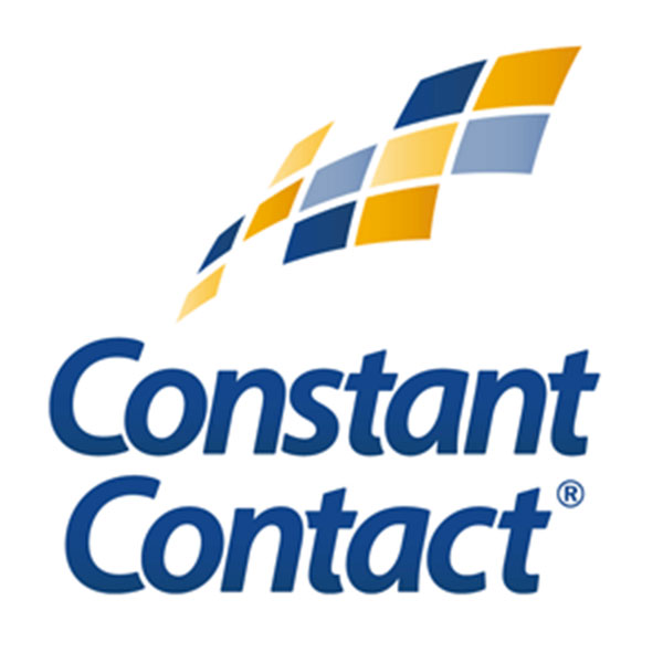 constant contact email service logo