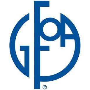 Government Finance Officers Association logo