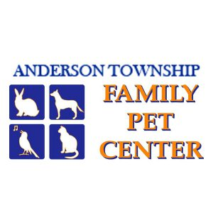 anderson township family pet center logo