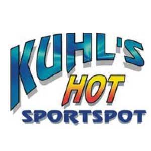 Kuhls hot sportspot logo