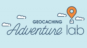 Geocaching Adventure Lab